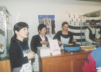 1998.9ナントフェア