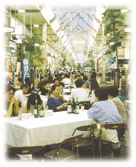 1993新潟パリ祭