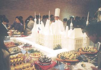1991.1協会創立パーティー