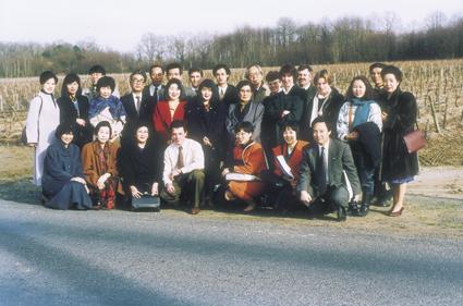 1992.6菓子研修ツアー