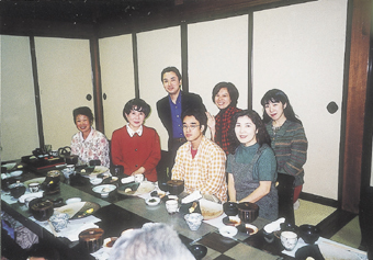 2000.11マチス鑑賞の旅