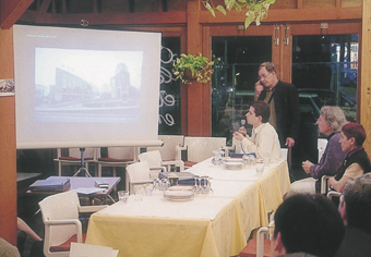 2003.4ナント建築学校