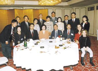 1995.12クリスマス例会